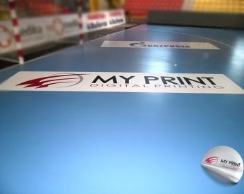Metalurg Seha Liga My Print