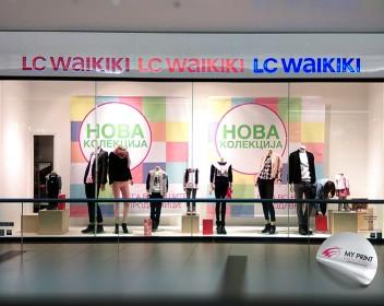 Waikiki – izlog (2)